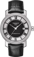 Tissot Bridgeport Powermatic 80 T097.407.16.053.00 - 30 dnů na vrácení zboží