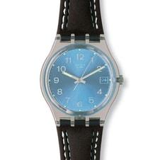 Swatch Blue Choco GM415 - 30 dnů na vrácení zboží