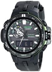 Casio Pro Trek PRW-6000Y-1AER - 30 dnů na vrácení zboží