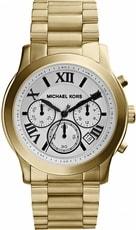 Michael Kors Cooper Chronograph MK5916 - 30 dnů na vrácení zboží