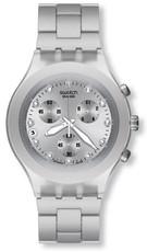 Swatch Full-Blooded Silver SVCK4038G - 30 dnů na vrácení zboží