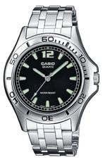 Casio Collection Basic MTP-1258PD-1AEF - 30 dnů na vrácení zboží