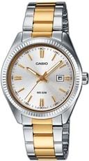 Casio Collection Basic LTP-1302PSG-7AVEF - 30 dnů na vrácení zboží