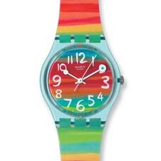 Swatch Colour The Sky GS124 - 30 dnů na vrácení zboží