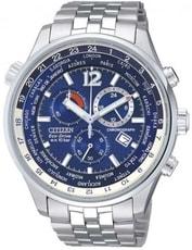Citizen Chronograph World Time AT0360-50L - 30 dnů na vrácení zboží