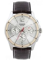 Casio Enticer Chronograph MTP-1374L-7AVDF - 30 dnů na vrácení zboží