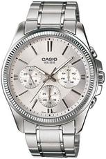 Casio Enticer Chronograph MTP-1375D-7AVDF - 30 dnů na vrácení zboží