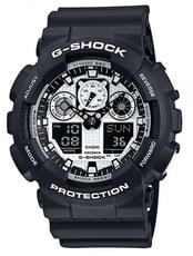 Casio G-Shock GA-100BW-1AER - 30 dnů na vrácení zboží