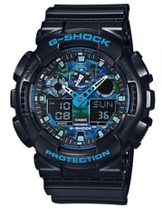 Casio G-Shock GA-100CB-1AER - 30 dnů na vrácení zboží