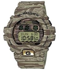Casio G-Shock GD-X6900TC-5DR - 30 dnů na vrácení zboží