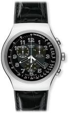 Swatch Your Turn Black YOS440 - 30 dnů na vrácení zboží