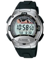 Casio Sports Chronograph W-753-1AVEF - 30 dnů na vrácení zboží