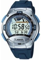 Casio Sports Chronograph W-753-2AVES - 30 dnů na vrácení zboží