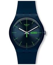 Swatch Blue Rebel SUON700 - 30 dnů na vrácení zboží