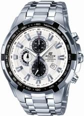 Casio Edifice Chronograph EF-539D-7AVEF - 30 dnů na vrácení zboží