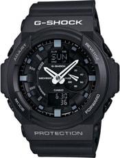 Casio G-Shock GA-150-1AER - 30 dnů na vrácení zboží