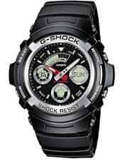 Casio G-Shock Chronograph AW-590-1AER - 30 dnů na vrácení zboží