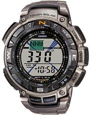 Casio Pro Trek Wave Ceptor PRG-240T-7ER - 30 dnů na vrácení zboží