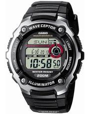 Casio Wave Ceptor WV-200E-1AVEF - 30 dnů na vrácení zboží