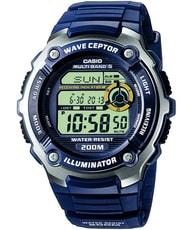 Casio Wave Ceptor WV-200E-2AVEF - 30 dnů na vrácení zboží