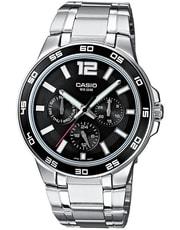 Casio Collection MTP-1300D-1AVEF - 30 dnů na vrácení zboží