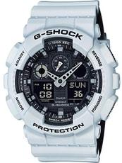 Casio G-Shock GA-100L-7AER - 30 dnů na vrácení zboží
