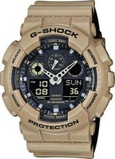 Casio G-Shock GA-100L-8AER - 30 dnů na vrácení zboží
