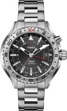 Timex Intelligent Quartz 3-GMT T2P424 - 30 dnů na vrácení zboží