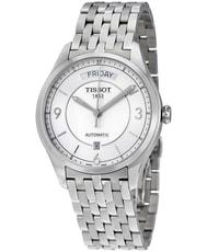 Tissot T-One Automatic T038.430.11.037.00 - 30 dnů na vrácení zboží