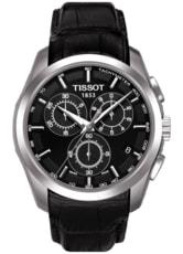 Tissot T-Trend Couturier T035.617.16.051.00 - 30 dnů na vrácení zboží