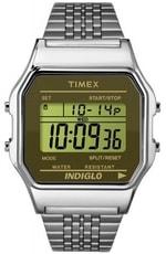Timex T 80 TW2P58500 - 30 dnů na vrácení zboží