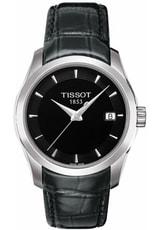 Tissot Courturier T035.210.16.051.00 - 30 dnů na vrácení zboží