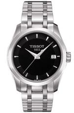Tissot Courturier T035.210.11.051.00 - 30 dnů na vrácení zboží