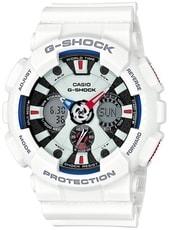 Casio G-Shock GA-120TR-7AER - 30 dnů na vrácení zboží