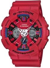 Casio G-Shock GA-120TR-4AER - 30 dnů na vrácení zboží