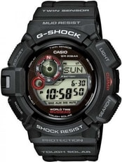 Casio G-Shock Mudman GW-9300DC-1ER - 30 dnů na vrácení zboží
