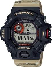 Casio G-Shock Rangeman GW-9400DCJ-1ER - 30 dnů na vrácení zboží