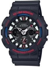 Casio G-Shock GA-120TR-1AER - 30 dnů na vrácení zboží
