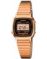 Casio Collection LA670WEGA-1EF - 30 dnů na vrácení zboží
