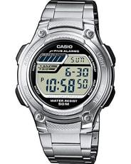 Casio Collection W-212HD-1AVEF - 30 dnů na vrácení zboží