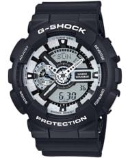 Casio G-Shock GA-110BW-1AER - 30 dnů na vrácení zboží
