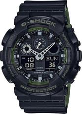 Casio G-Shock GA-100L-1AER - 30 dnů na vrácení zboží