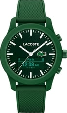 Lacoste 12.12 Smartwatch Contact 2010883 - 30 dnů na vrácení zboží