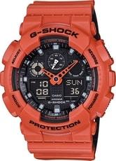 Casio G-Shock GA-100L-4AER - 30 dnů na vrácení zboží