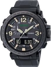 Casio Pro Trek PRG-600Y-1ER - 30 dnů na vrácení zboží