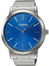 Casio Collection Retro LTP-E118D-2AEF - 30 dnů na vrácení zboží