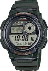 Casio Collection AE-1000W-3AVEF - 30 dnů na vrácení zboží