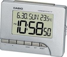 Casio Wake Up Timer DQ-747-8EF - 30 dnů na vrácení zboží