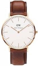 Daniel Wellington Classic St Mawes DW00100006 - 30 dnů na vrácení zboží