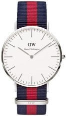 Daniel Wellington Classic Oxford DW00100015 - 30 dnů na vrácení zboží
